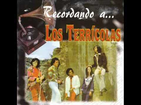 Los Terricolas - Nuestra Historia