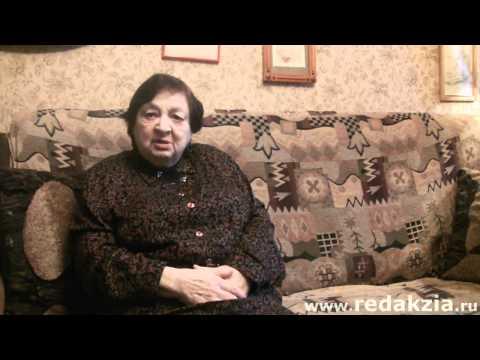 Ирина Токмакова. Воспоминания. Часть 1