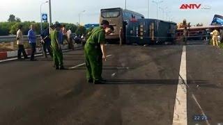 Công văn khẩn về tai nạn kinh hoàng trên cao tốc Long Thành – Dầu Giây