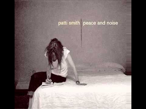 Patti Smith - Memento Mori