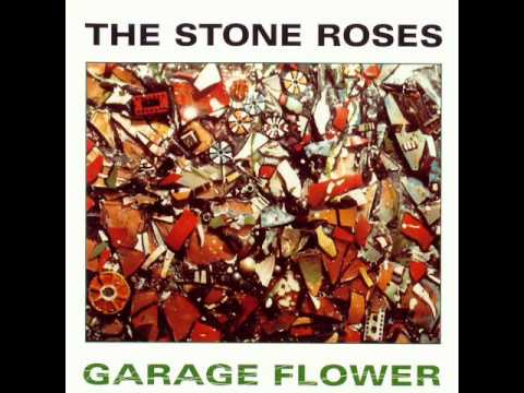 Stone Roses - Heart on The Staves