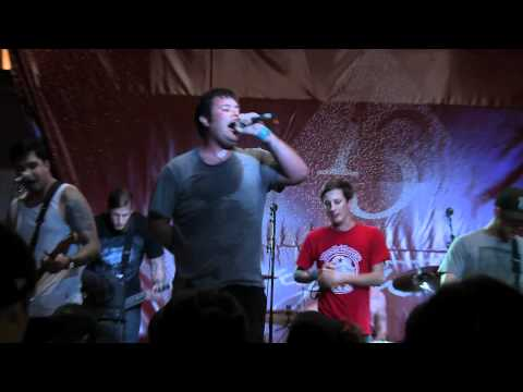 Set Your Goals- last American Virgin Live At Lucky 13- Sxsw 3 15 12 video
