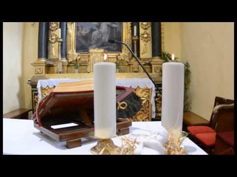 """TRAGOM STARINE """"Crkva sv Nikole Biskupa u Cavtatu"""""""