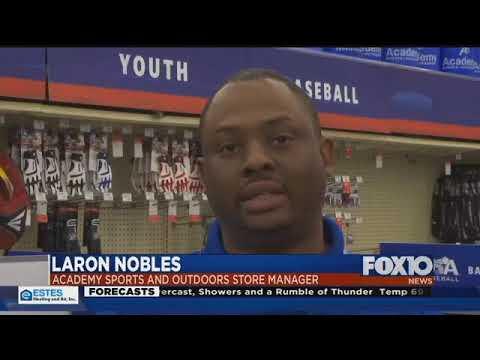 New bat standards for youth baseball
