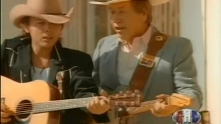 Dwight Yoakam & Buck Owens ~  \