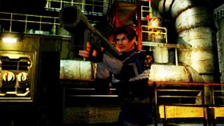Resident Evil 2 Design | Road to the Rocket Launcher