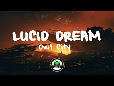 Owl City - Lucid Dream (Culture Code Remix)