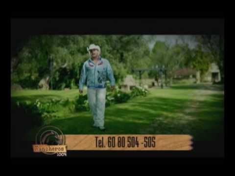 SAUL EL JAGUAR POR QUE TE VAS VIDEO OFICIAL Video