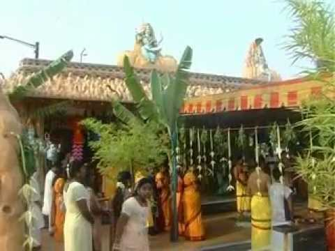 Mankotai Sri Naga Kanni Kaliamman Alayam - 2009 Thiruvizha video