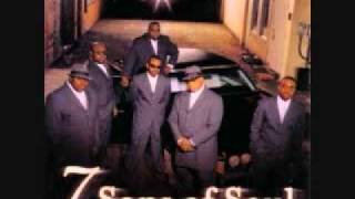 He's So Real (feat. Raheem DeVaughn) - 7 Sons of Soul