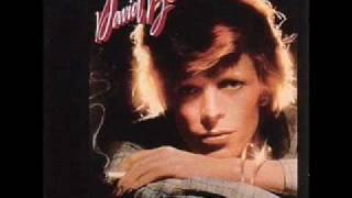Watch David Bowie Win video