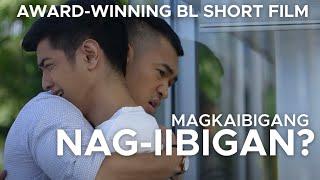 BAG (AWARD-WINNING GAY SHORT FILM)