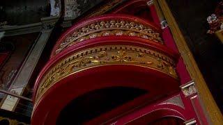Restoring a gem: Sorg Opera House restoration a part of Middletown renaissance