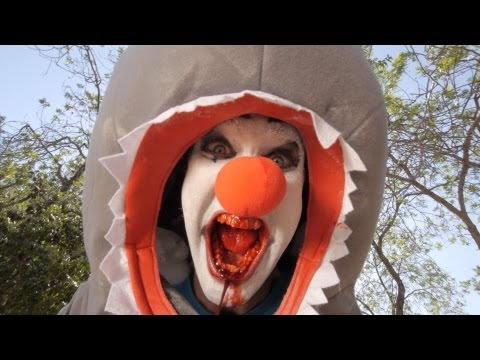 Rhett And Link - Clown Shark