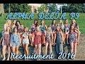 University of Alabama || Alpha Delta Pi Recruitment Video 2016