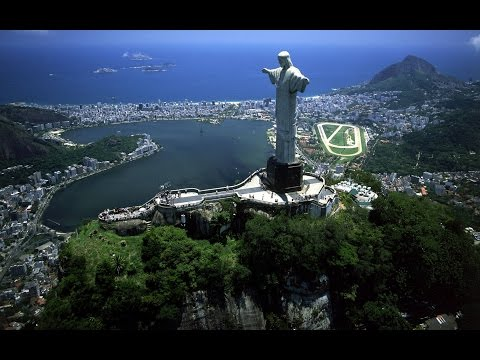 Brazil: Top 10 Tourist Attractions - Video Travel Guide