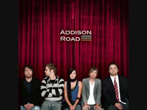 Addison Road - Start Over Again video