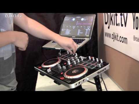 Numark Mixtrack Pro II | Part 2 2 | Beatmatching Options