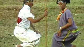 Tadesse Alemu - Erikum (Ethiopian Music)