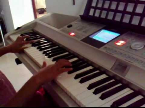 Iraj - Lion Nation (keyboard Cover) Playing Little Girl video