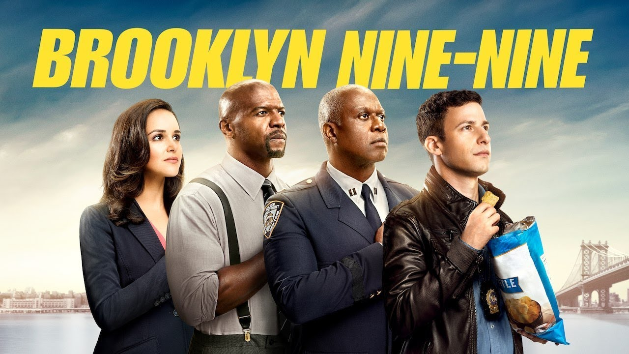 Brooklyn Nine-Nine 5x01 al 5x04 Espa&ntildeol Disponible