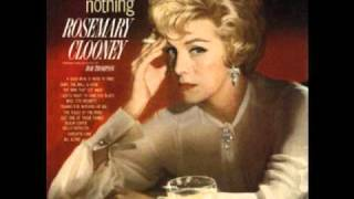 Watch Rosemary Clooney Let