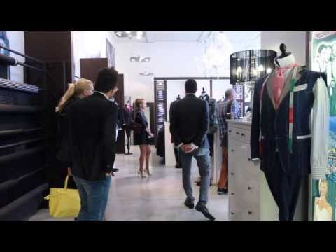 Luxury Group Italia incontra LUCA PAOLOROSSI
