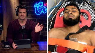 LOL: Port Authority Terror Attack FAIL!   Louder With Crowder