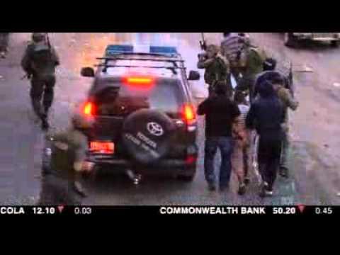 Unrest grows in East Jerusalem