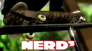 download musica Nerd³ Recommends Session - Basically Skate 4