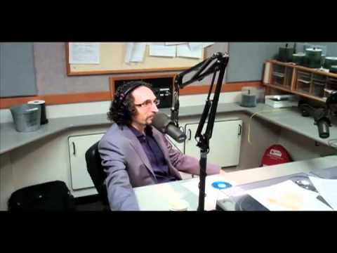 John Daversa Radio Interview: KPFK