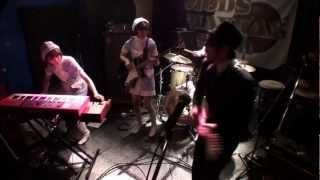 Les Cappuccino - The Cat (Jimmy Smith) @Mods Mayday Osaka 2012