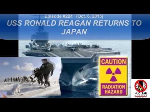 Explosive Risk Emphasized: Fukushima & US (Nuclear Hotseat #224)