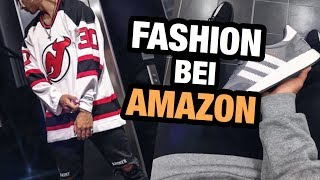 FASHION BEI AMAZON | Kilian Jonas