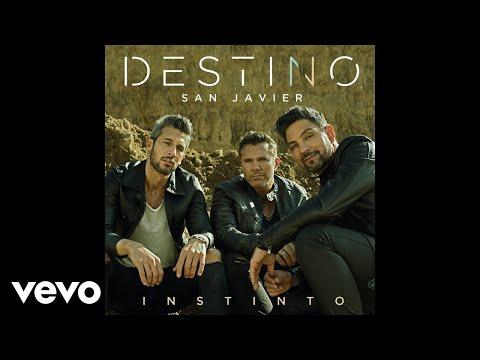 Destino San Javier - Dónde Estarás (Official Audio)