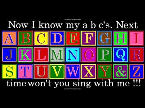 BOB MCGRATH - A, B, C, D. LYRICS - SongLyrics.com