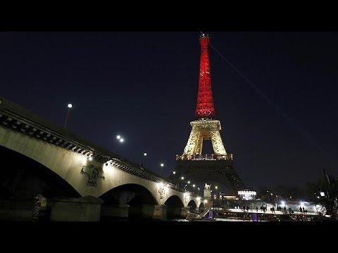 Paris'ten Brüksel'e anlamlı destek