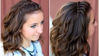 Hair Style Youtupe : Cute Girls Hairstyles - YouTube