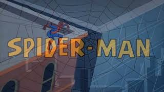 Spider Man (1967) - Main Theme (8-bit Version)