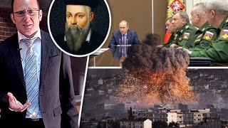 WARNING: WORLD WAR 3 in June 2016 | 1.2 BILLION WILL DIE Says Doomsday Prophet !!!