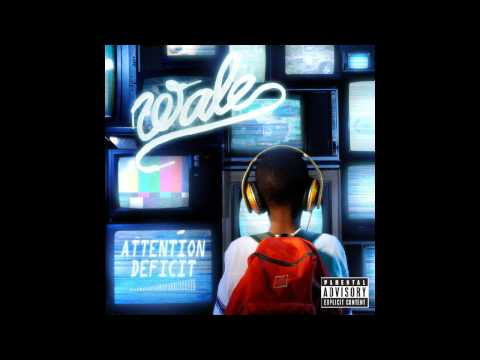 Wale - Chillin (Feat. Lady Gaga) [Produced By Cool & Dre]