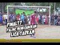 Tournamen porsekem Cup IV 2018 PK Adu pinalty MADING FC VS AGAM 2 FC