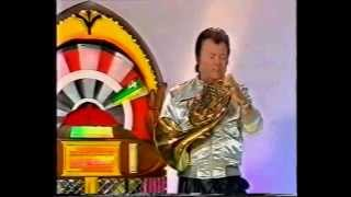 Rudi Mazač French Horn Formation  RTL 1 Match With The Devil