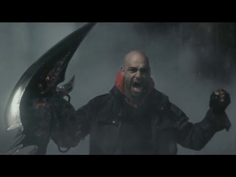 Prototype 2 'Live Action Trailer' [1080p] TRUE-HD QUALITY