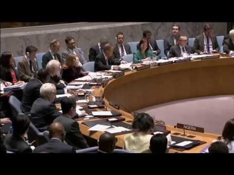 UN Condemns Insurgent Election Plans: Ban Ki-moon says vote violates Ukraine's constitution