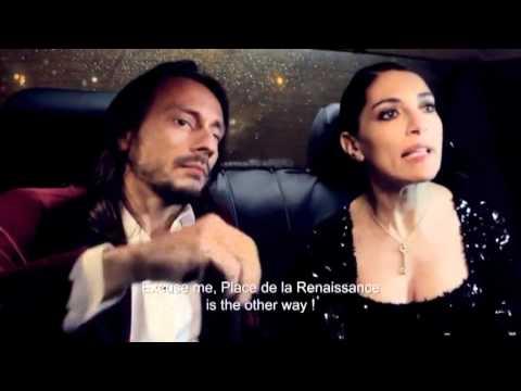Bob Sinclar  Raffaella Carr   Far l'Amore (Official Video) remix.wmv