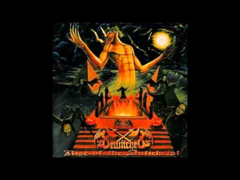 Bewitched - Sacrificed In Flames