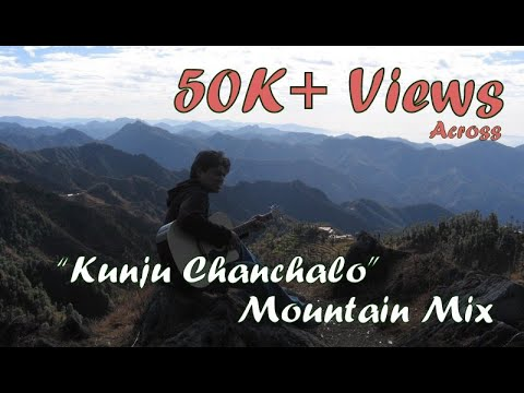 Kunju- The Mountain Mix- Pahari Song - Navankur Sood video