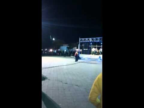 Borracho bailando en delicias chihuahua