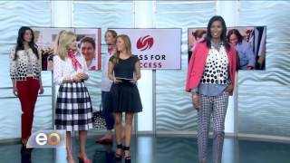 Talbots August 2016 Collection